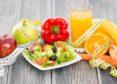 Salute alimentazione sana