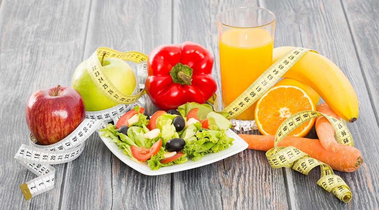Dieta sana ed equilibrata: la vita lunga e sana | JustEms