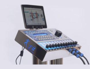 Elettrostimolatore EF 1280