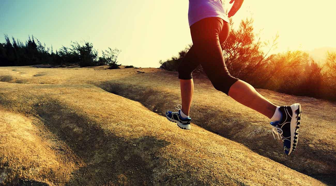 dieta per correre