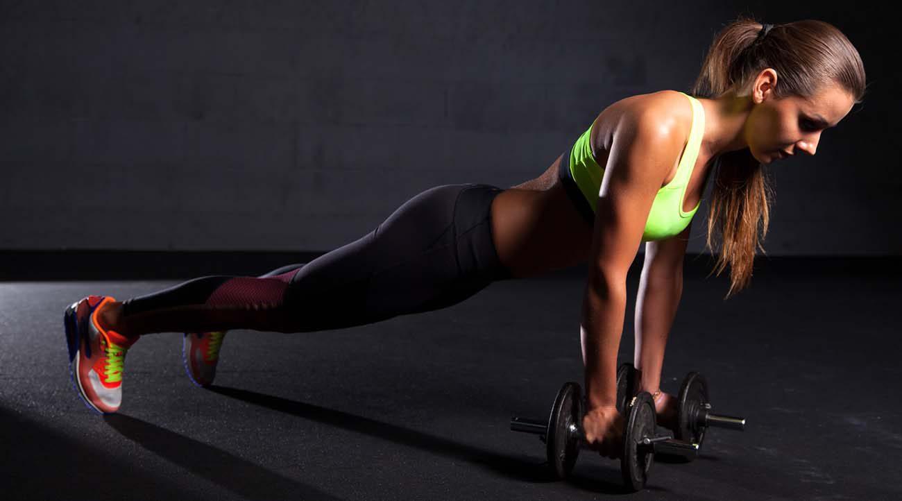 mantenere massa muscolare estate