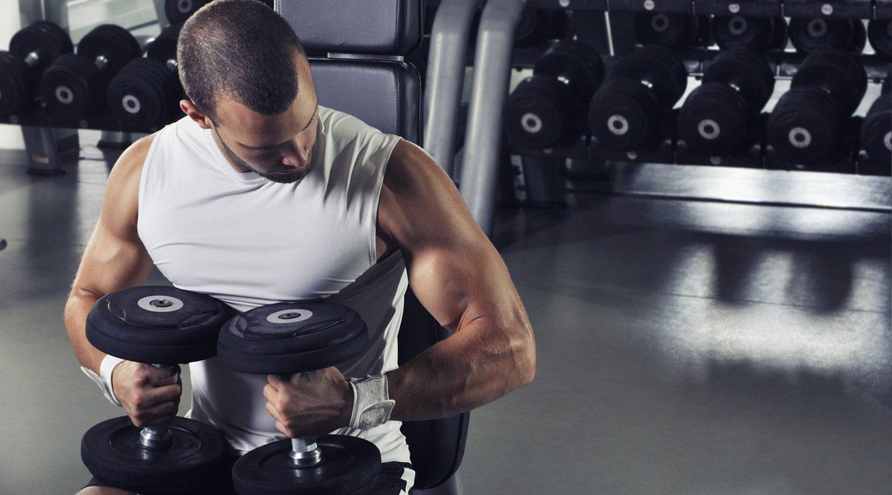 vantaggi allenamento total body