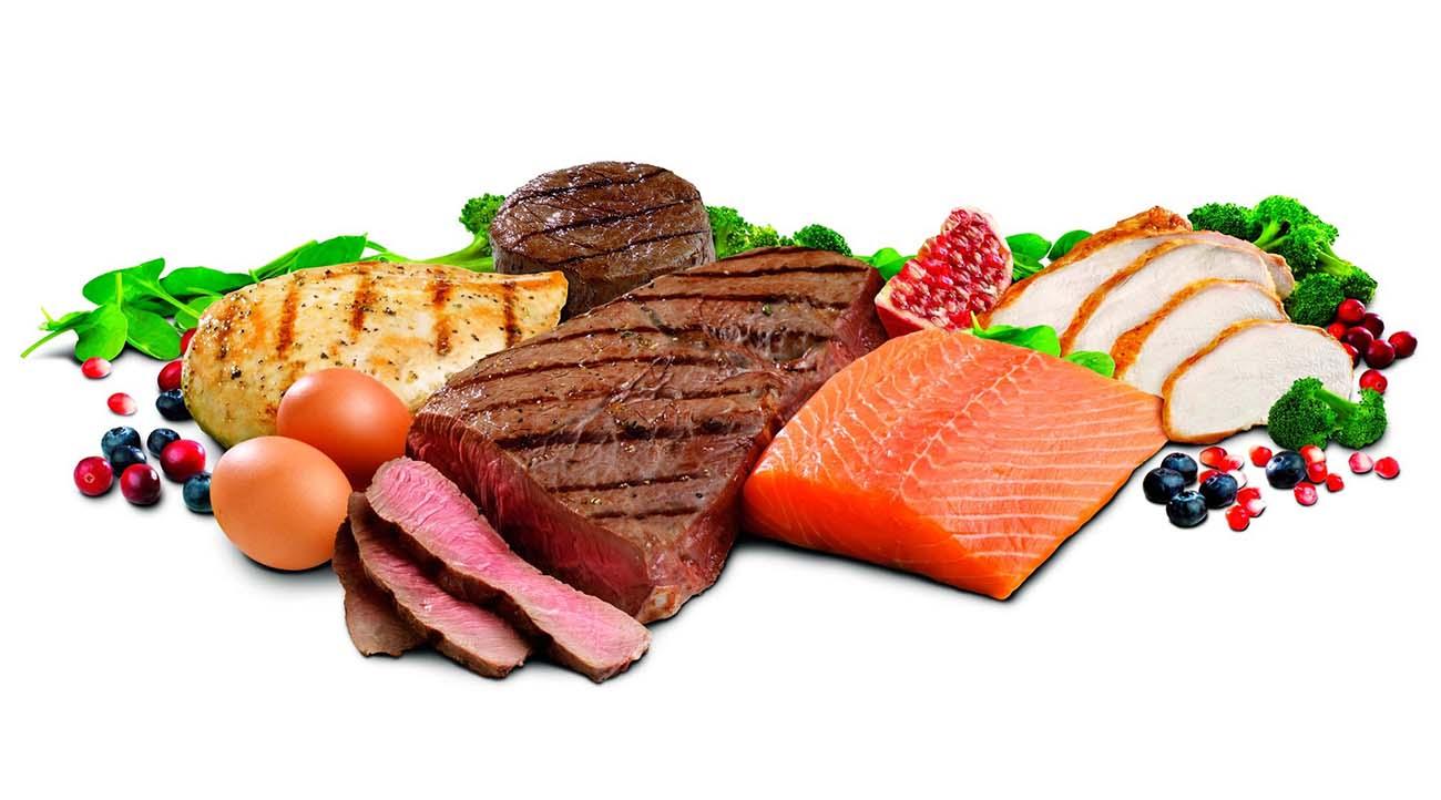 Alimentazione con ferro per attività fisica