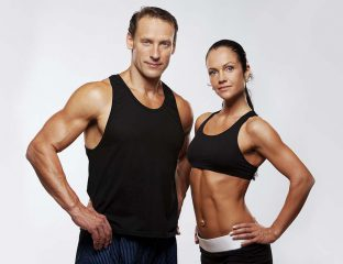 diventare personal trainer ems total body