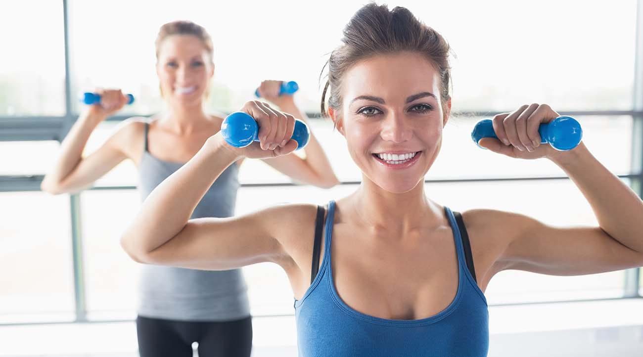 ems tono per muscoli