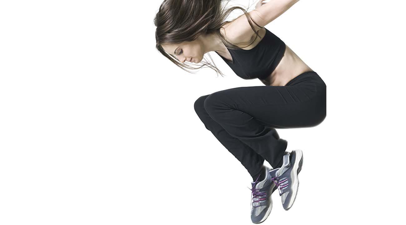 esercizi per addominali total body