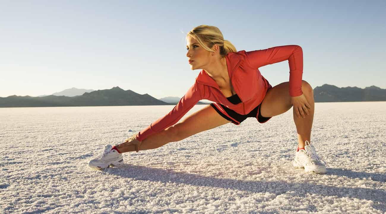 essere in forma grazie a elettrostimolatore muscolare