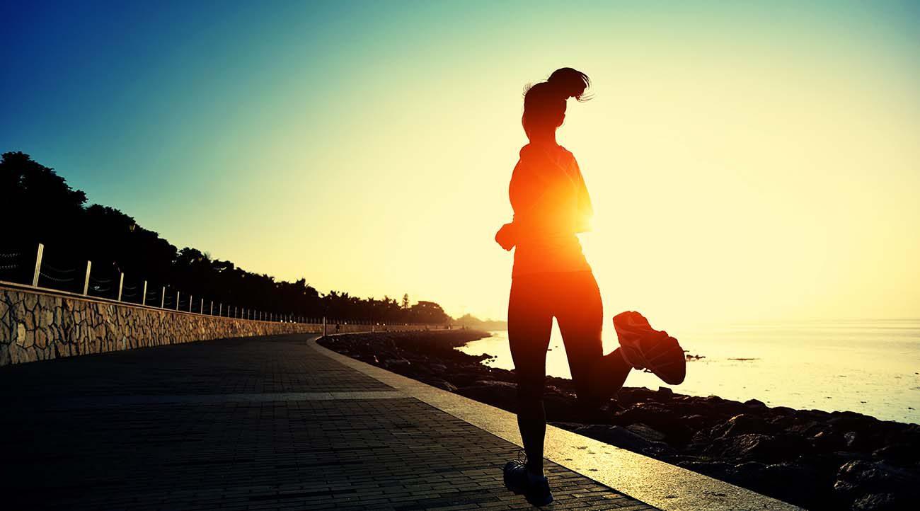 Esercizi per gambe snelle