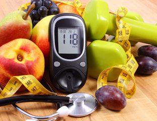 Glucosio attività fisica con elettrostimolatoore