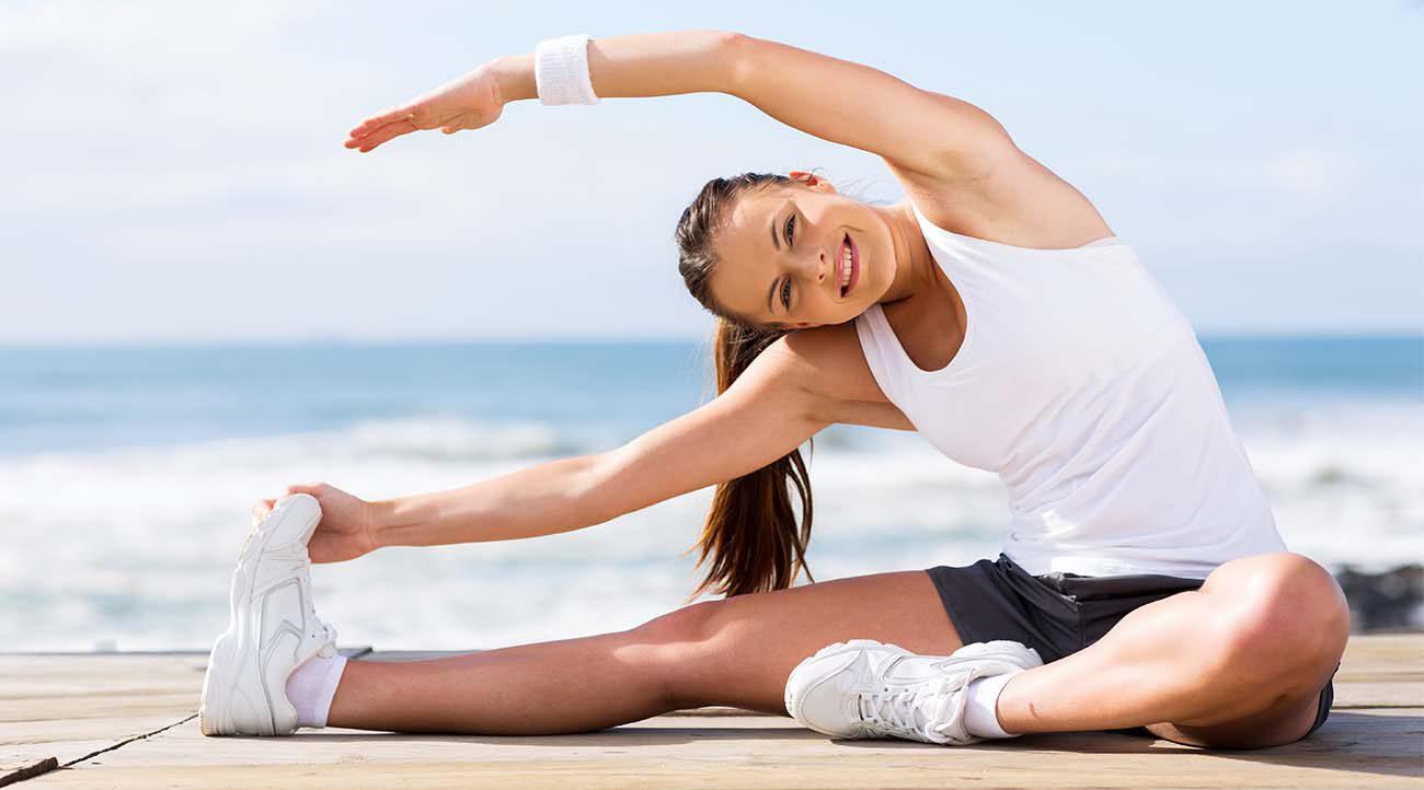 rilassare i muscoli con elettrostimolazione