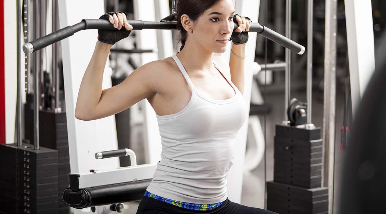Come mantenere il tono muscolare