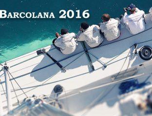 Eventi internazionali Barcolana 2016