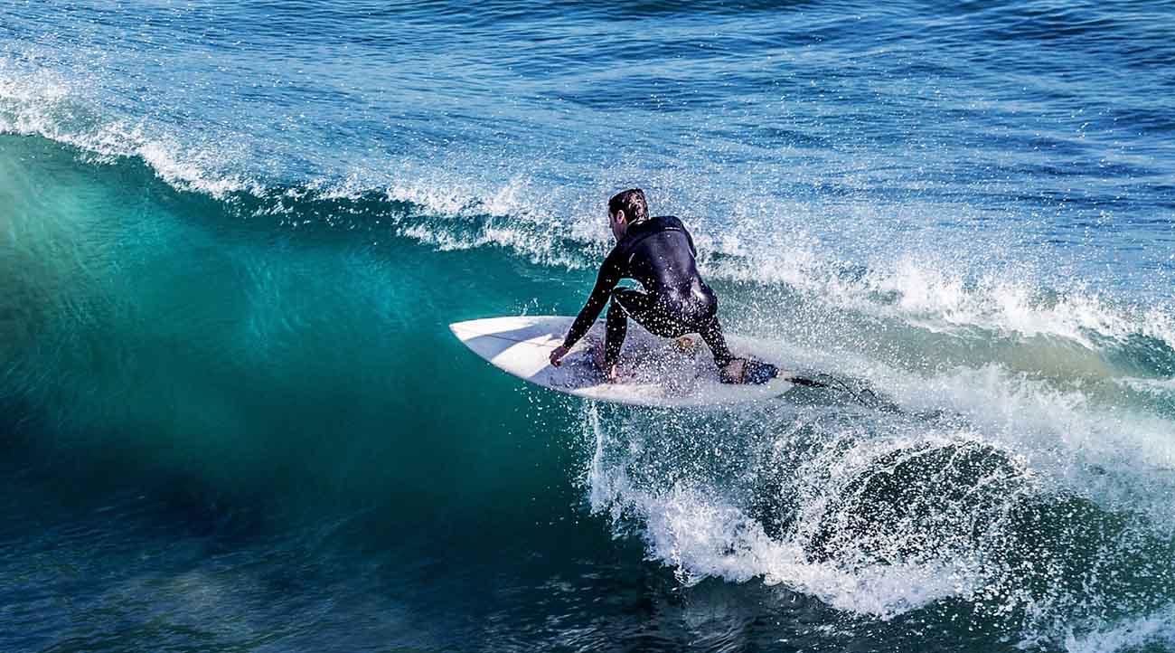 Elettrostimolazione per sport acquatici