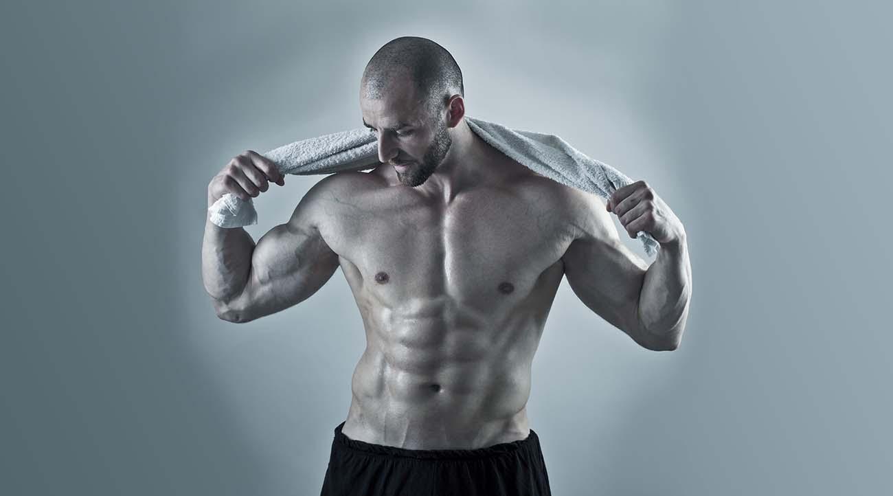muscoli addominali quanti sono