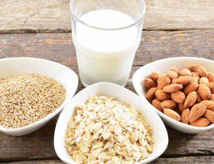 Sostitutivi vegani dei latticini cosa sono
