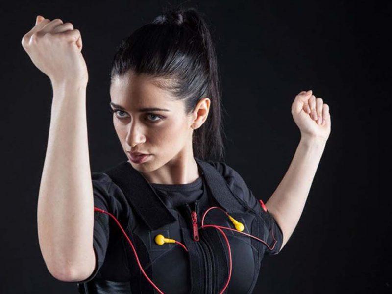 apparecchi elettromedicali per cardio fitness