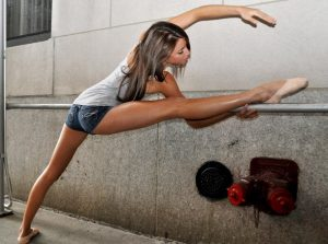 Stretching Statico